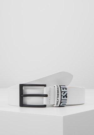 B-ELEN - BELT - Belt - white