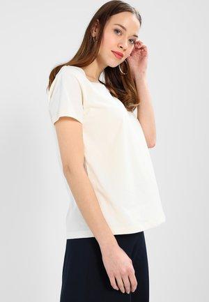 Print T-shirt - tofu