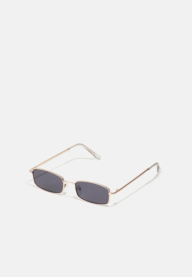 ONSSUNGLASS FANCY UNISEX - Sunglasses - gold-coloured