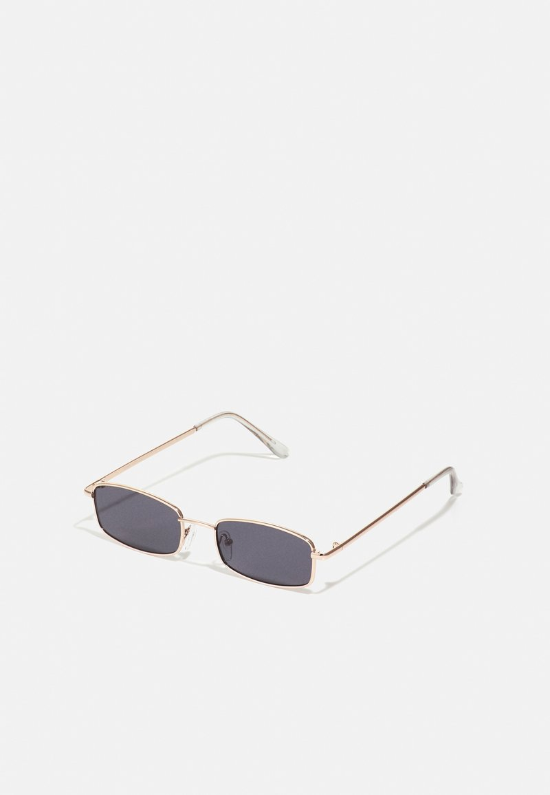 Only & Sons - ONSSUNGLASS FANCY UNISEX - Occhiali da sole - gold-coloured