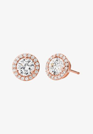 PREMIUM - Earrings - rose gold