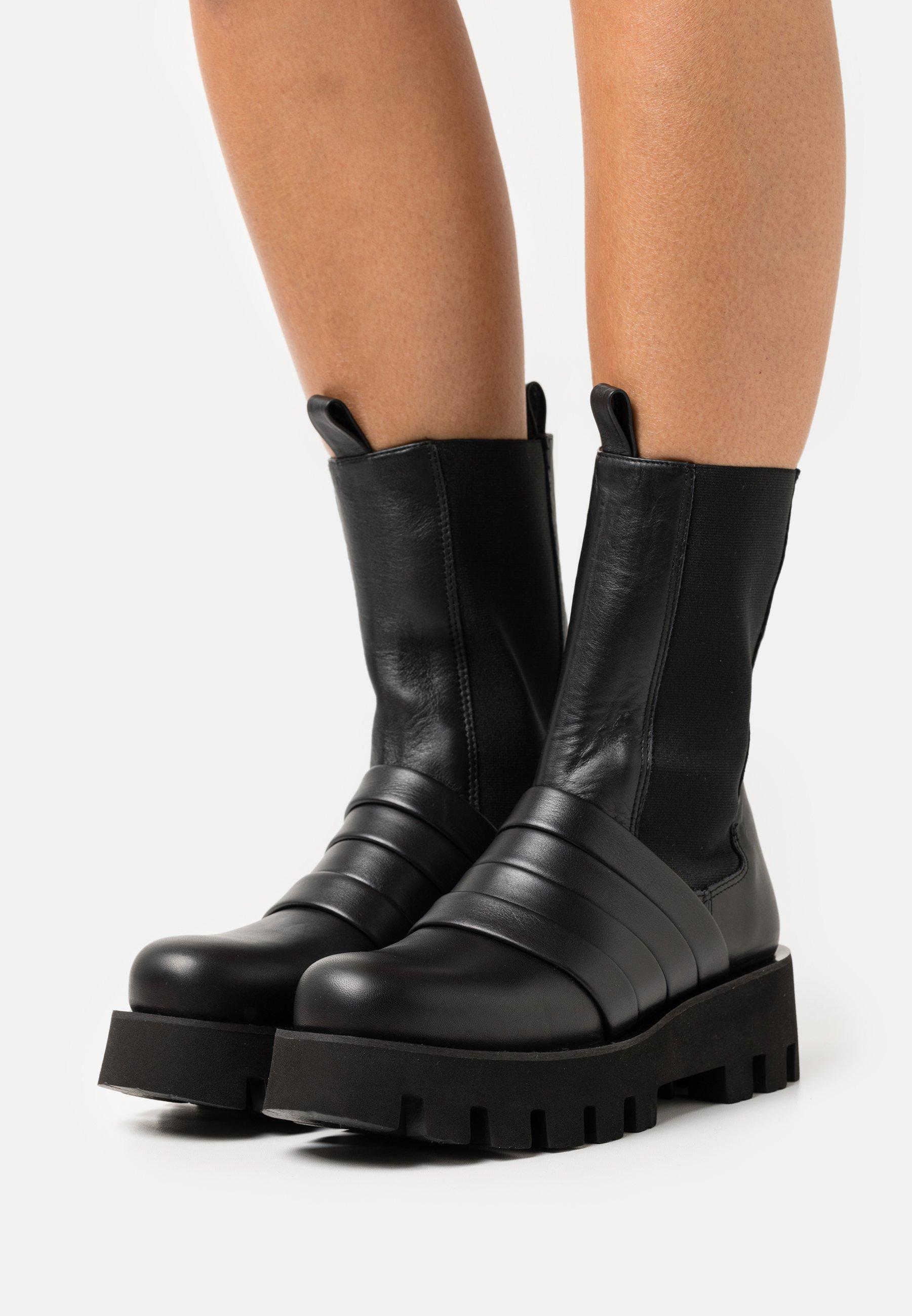 Women AYLA - Platform boots