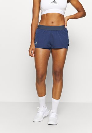 CLUB - Sports shorts - blue