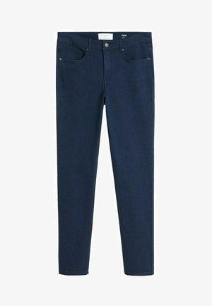 JULIE - Slim fit jeans - donkermarine