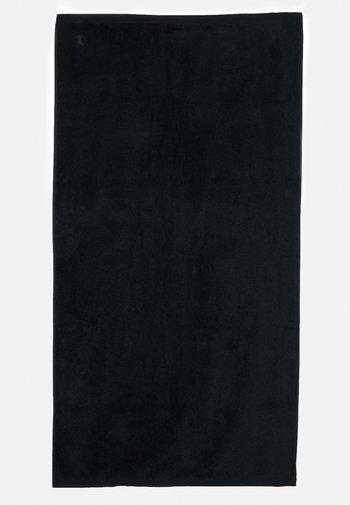 SUPERWUSCHEL UNISEX - Beach accessory - black