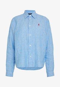 Polo Ralph Lauren - STRIPE - Skjorte - blue - 4