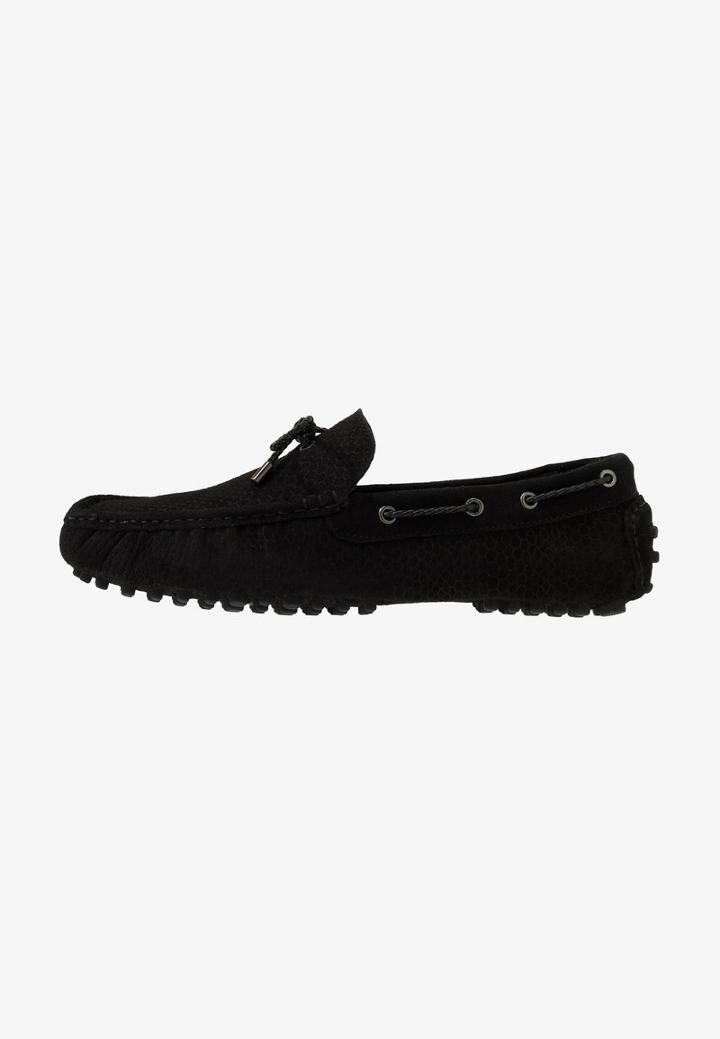 Pier One - Moccasins - black