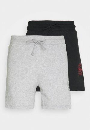 JJIMORE 2 PACK - Shorts - tap shoe