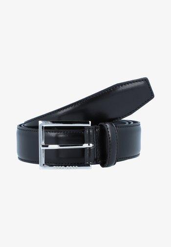 CANZIO - Cintura - black