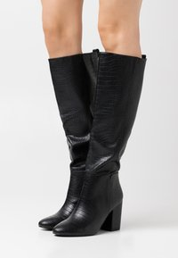 Madden Girl - HESITATE - Boots - black - 0