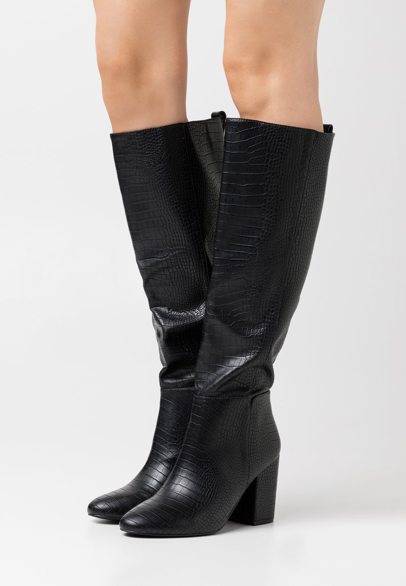 Madden Girl - HESITATE - Boots - black