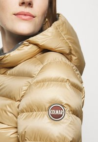 Colmar Originals - Down jacket - sand - 5