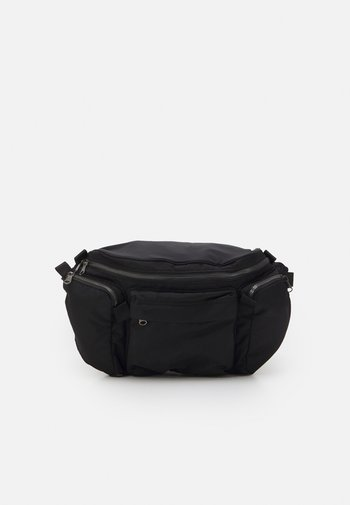 CROSSBODY UNISEX - Bum bag - black