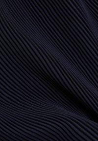 Esprit Collection - Jupe trapèze - navy - 8
