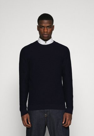 Jumper - maritime blue