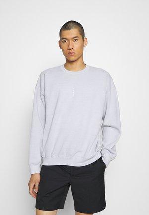 TOKYO PRINT - Sweater - grey