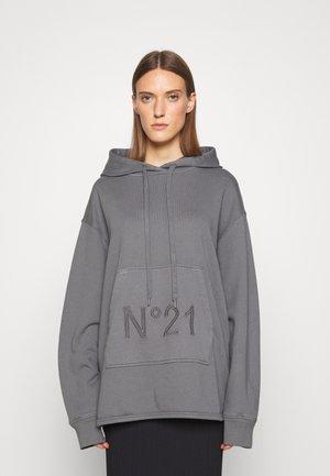 FELPA - Sweatshirt - grigio