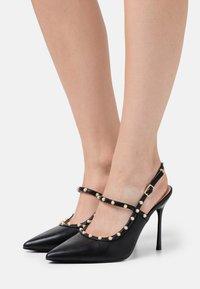 BEBO - WILLA - High heels - black - 0