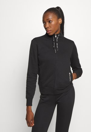 LEGACY SET - Tracksuit - black