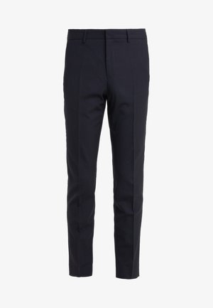 LIAM  - Oblekové kalhoty - hope