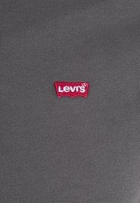 Levi's® - ORIGINAL TEE - T-shirt - bas - gray ore - 5