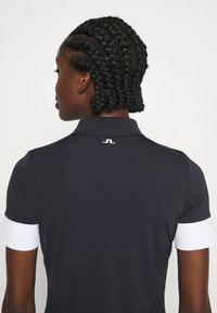 J.LINDEBERG - YASMIN GOLF - Polo shirt - navy - 4