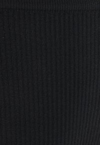 Cotton On Body - SEAMFREE 3 PACK - Thong - black - 2