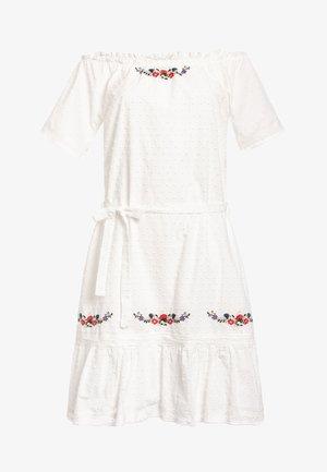 DREAM - Day dress - offwhite