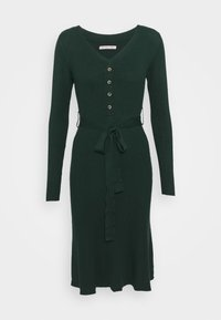 Anna Field - Jumper dress - dark green - 4