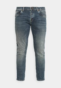 SERVANDO  - Slim fit jeans - maul wash