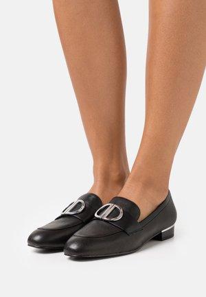 ELI - Scarpe senza lacci - black