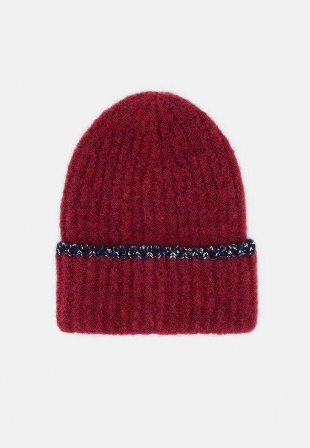 JET BEANIE - Pipo - pink