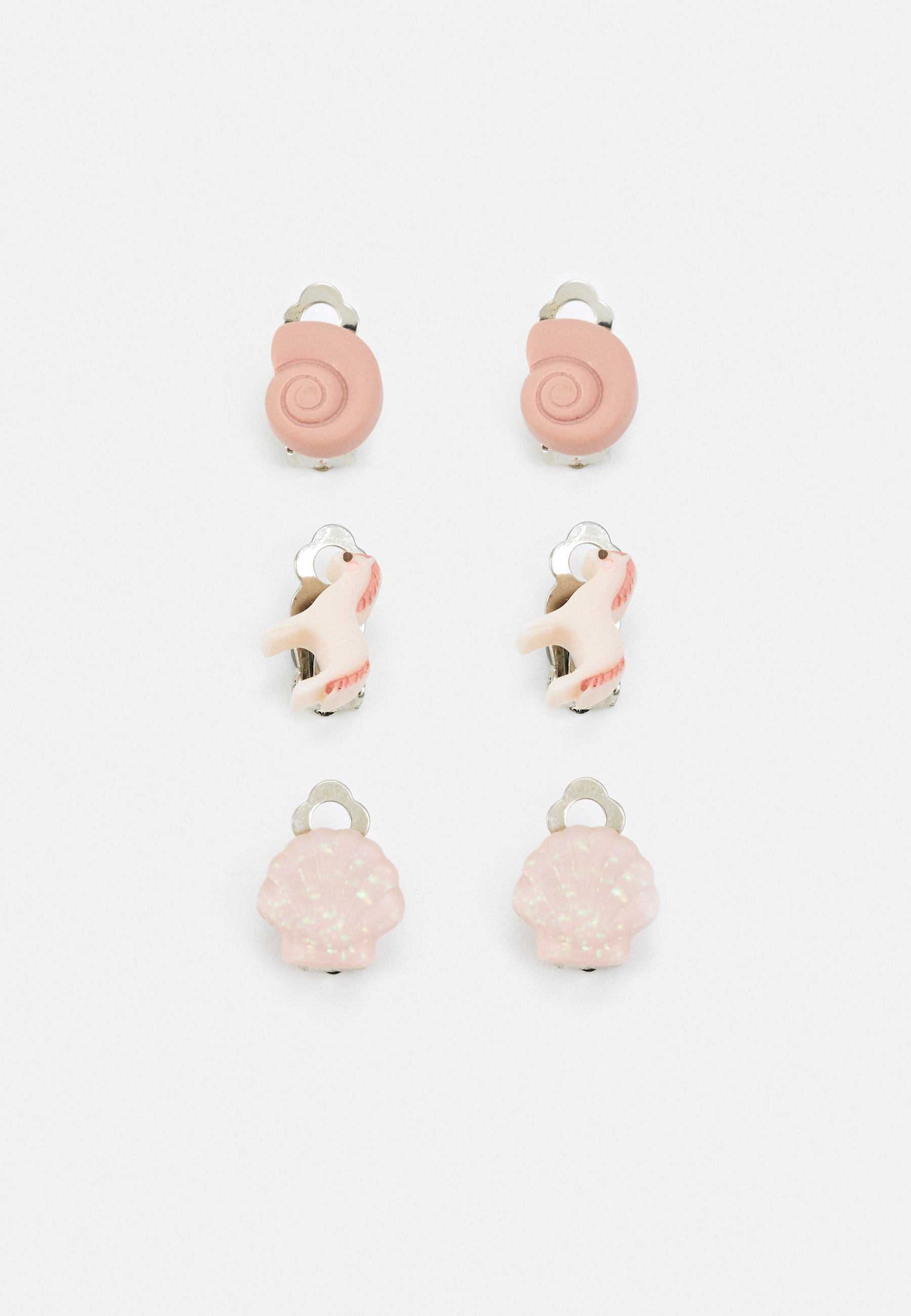 Kinder EARCLIPS 3 PACK - Haar-Styling-Accessoires