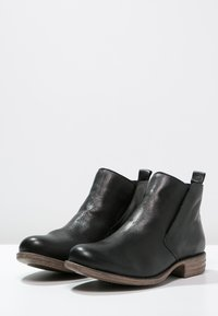 Pier One - Ankle boots - black - 3