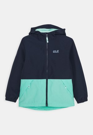 SNOWY DAYS JACKET KIDS - Outdoor jacket - midnight blue