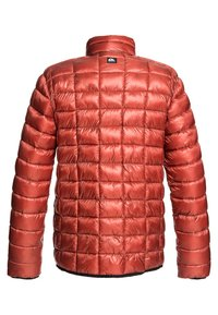 Quiksilver - Winter jacket - red - 1