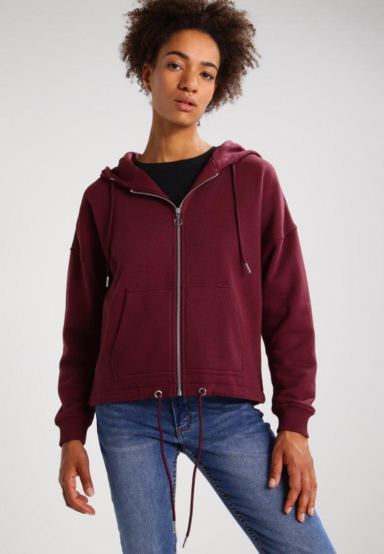 Women KIMONO  - Zip-up sweatshirt