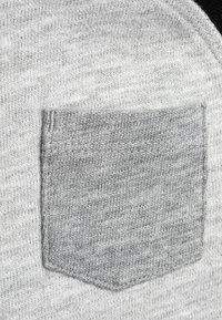 Next - 3PACK  - T-shirt à manches longues - black - 5
