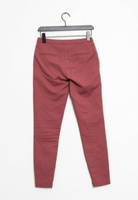 Selected Femme - Chinos - pink - 1