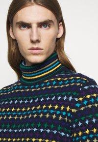 Missoni - LONG SLEEVE - Pullover - multi coloured - 3