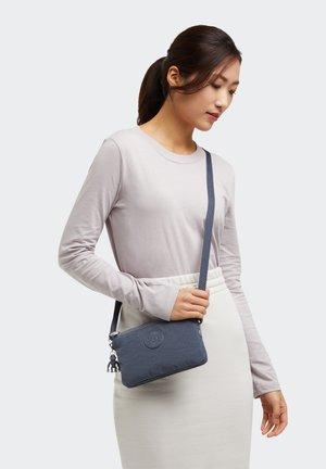 CREATIVITY XB - Across body bag - grey slate