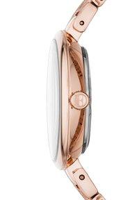 ELLE - Watch - rose gold - 2