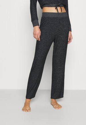 CLOUD - Pyjama bottoms - grey