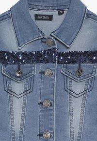 Blue Seven - Spijkerjas - jeansblau - 4