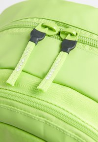 Superdry - COLOUR TARP - Rucksack - lime green - 3