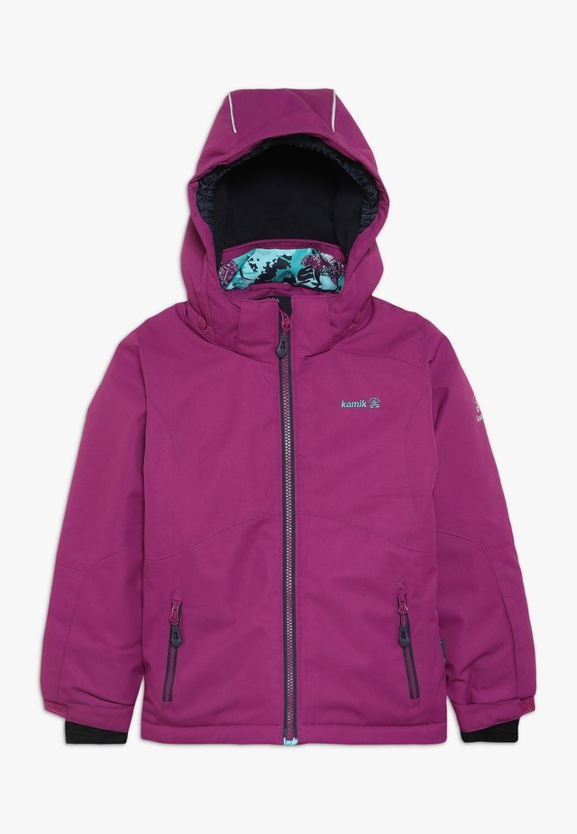 MAEVE - Winter jacket - bez