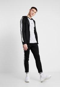 Nominal - SNOW - T-shirt print - white - 1