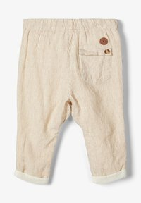 Name it - Trousers - bone brown - 2