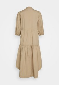 esmé studios - TABBY DRESS - Shirt dress - white paper - 1