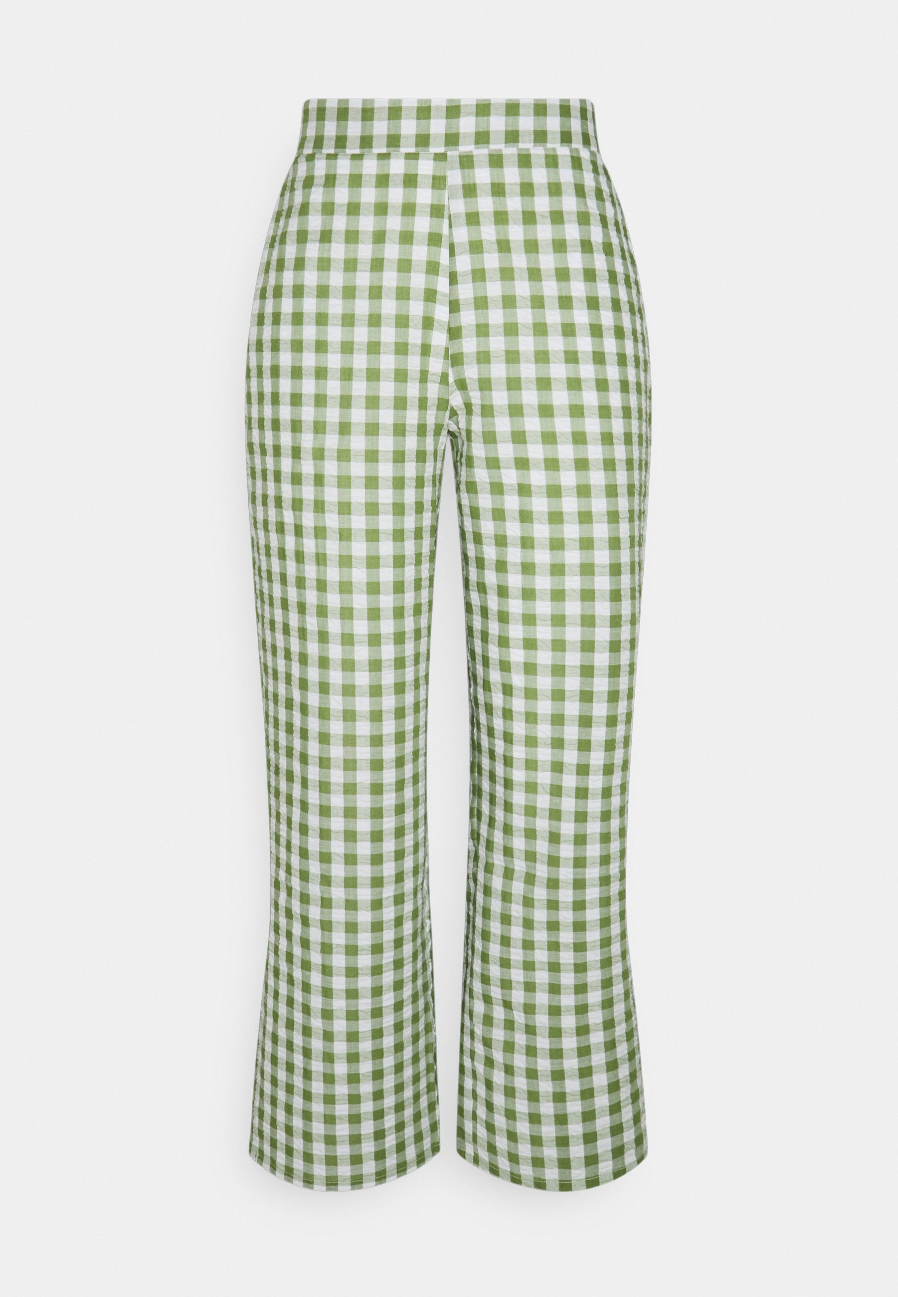 Women PCPIRA WIDE PANTS - Trousers